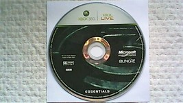 Halo 3 -- Limited Edition Essentials (Microsoft Xbox 360, 2007) - $5.45