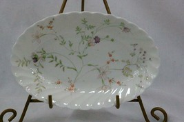 """Wedgwood 1993 Campion Oval Small Tray 7"""" - $55.43"""