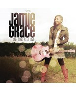 One Song At A Time by Jamie Grace Cd - $10.99