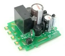 KOYO ELECTRONICS KCV-4.6S-C PS POWER SUPPLY BOARD 0612B 0134040-2 KT-V4S-C-D
