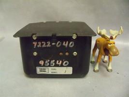 7222-040 95540 Belpa HE11/TIC7-35 Transformer 200V 1 PH 50 HZ - $39.10