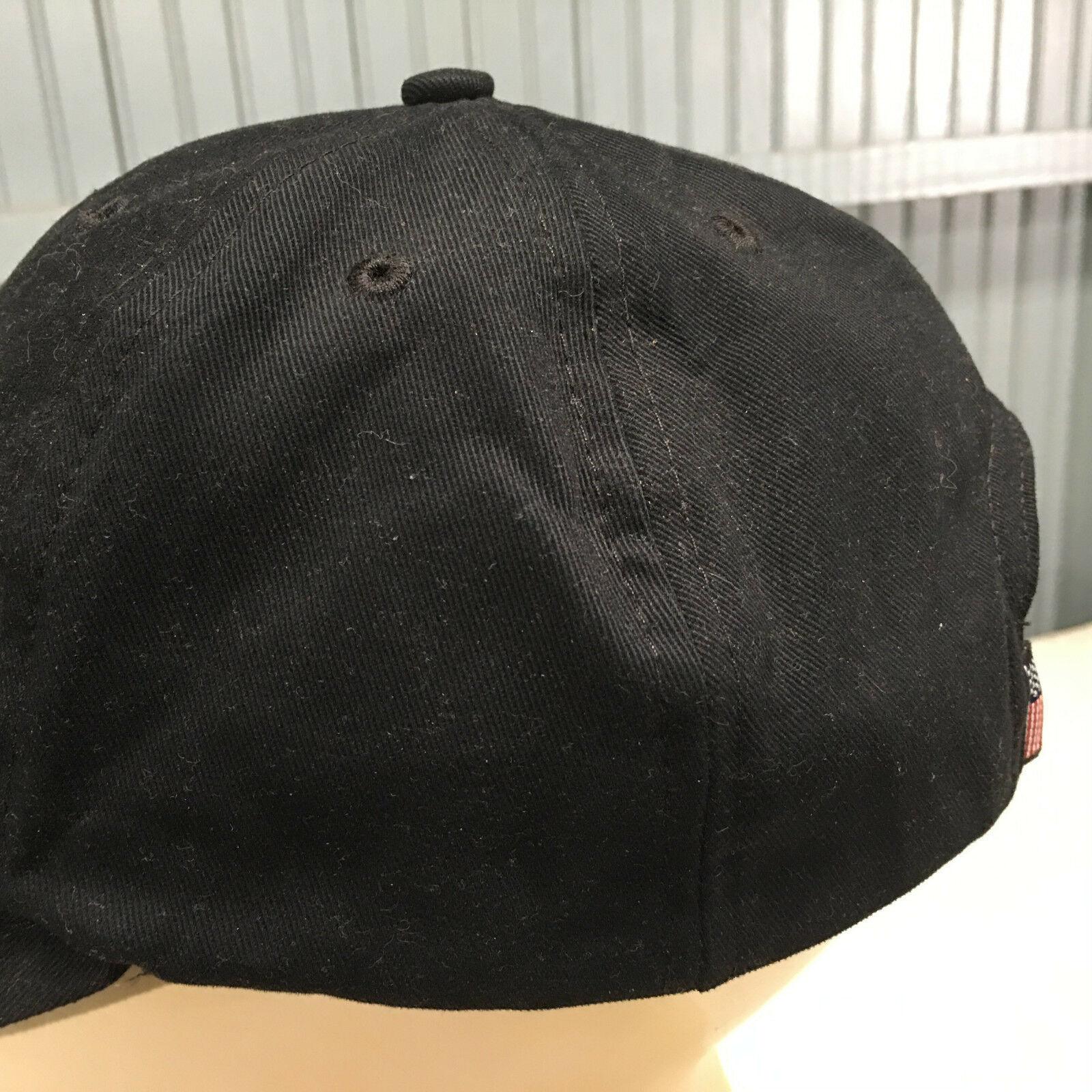 Eastern Express Trucking Big Rig Snapback Baseball Cap Hat Made in USA