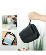LOULONG® Zakka Portable Travel Coffee Mug Set With Tea Infuser Filter Li... - $40.08