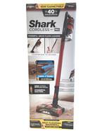 Shark Vacuum Cleaner Iz142 - $179.00