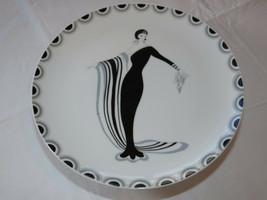 High Society Fine China Seymour Mann Cake Stand MCMLXX Made in Japan RARE - $127.72