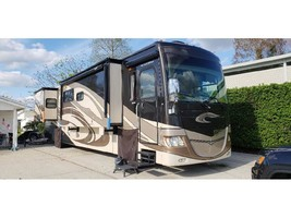 2011 Fleetwood DISCOVERY 40X Class A For Sale In Lakeland, FL 33810 image 1
