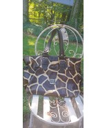 Dooney and Bourke Handbag - $120.00