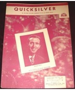 Quicksilver Sheet Music - $4.74