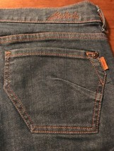 James Jeans Women's Jeans Boot Cut Stretch Blue Jeans Size 30 x 30 - $46.32