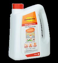 1 Gallon- Supertite® White School Glue, Classroom Size, AP Seal, Kid Safe - $19.50