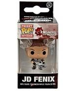 JD Fenix Gears of War Pocket Pop! Keychain Vinyl Figure by Funko NIB New... - $11.13