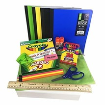 Back to School Bundle/Starter Kit - Great for Grade School - Includes Ap... - $11.10