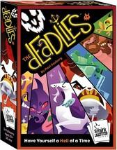 Smirk & Dagger Games - The Deadlies  -=NEW=- - $19.95