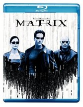 The Matrix [Blu-ray] (1999)