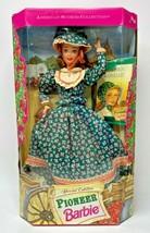 "1994 ""Pioneer Barbie"" Doll American Stories Collection NIB #5 - $49.99"