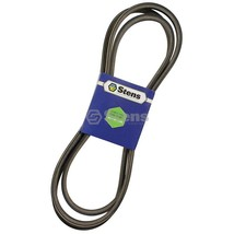 Deck Belt Replaces Fits Husqvarna 539107709 CZ 4815 CZ 4817 CZ 4818 EZ 48 - $55.98