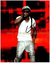 Lil Wayne Signed Autographed 8X10 Photo w/ Certificate Of Authenticity 623 - $45.00