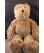 Build a Bear Teddy Bear Plush Wire Hair Look - $5.23