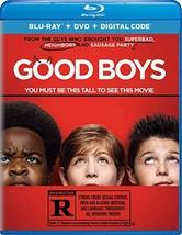 Good Boys (Blu-ray + DVD + Digital)