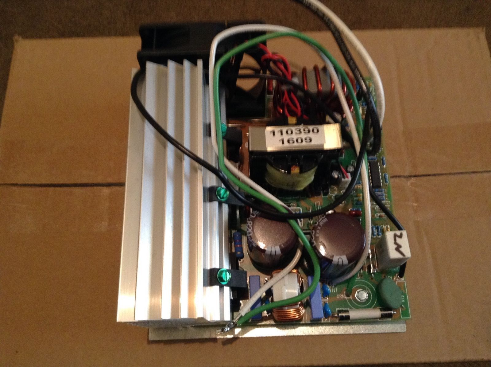 progressive dynamics 60 amp converter and 19 similar items