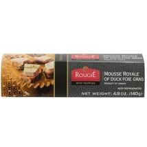 Royale Duck Foie Gras Mousse with Truffles - 12 x 4.9 oz - $247.34