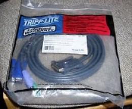 Tripp lite (P765-006) 6ft/1,8M Ps2/usb Kvm Cable Kit for B005-008 (noAudio)- G1 - $10.99