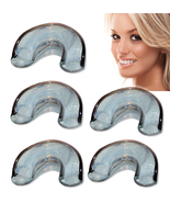 5 Teeth Whitening Dental Professional Silicone Mouth Tray Tooth Bleachin... - $13.49