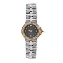 Raymond Weil Parsifal Stainless Steel Two Tone Diamond Dial Watch 9990/DD - $1,177.11