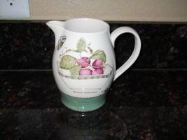 """Wedgwood Sarah's garden 40 oz jug 6 3/8"""" - $29.65"""