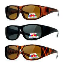 SA106 Kids Size Polarized Anti-glare 48mm Fit Over OTG Sunglasses - $12.95