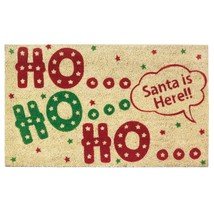 Welcome Mat Outdoor, Christmas Holiday Door Mats Outside - Coir And Pvc - $35.99