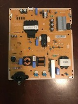 Lg 55UK6300PUE 55UK6090PUA Power Supply Board EAX67865201 - $29.70