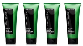 Matrix Total Results Curl Please Super Defrizzer Gel 6.7oz (PACK of 4) NEW! - $49.50