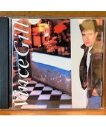 VINCE GILL - Things That Matter (1985) Ex- Library CD - $29.70