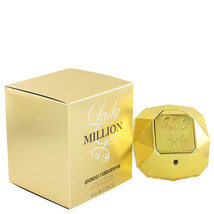 Paco Rabanne Lady Million 2.7 Oz Eau De Parfum Spray image 1