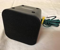 RCA Replacement Home Audio Surround Sound Speaker Center~Square 3 Ohm~New - $11.40
