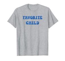Brother Shirts - Retro Favorite Child T-SHIRT Men - $19.95+