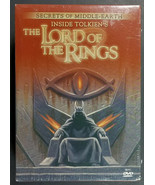 Inside Tolkiens The Lord of the Rings - Four DVD Set (DVD, 2003, 4-Disc ... - $25.65