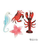 Ocean Sea Life Decorations - $19.36