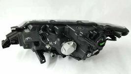 Passenger Side Headlight Halogen OEM 14 15 16 Nissan Rogue R308213 image 3