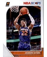 Deandre Ayton 2019-20 Panini NBA Hoops Card #150 - $0.99