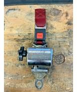 Sure-Lok L-Track Retractor Wheelchair Van Tie Down w/Fitting & Buckle/Tab - $35.63