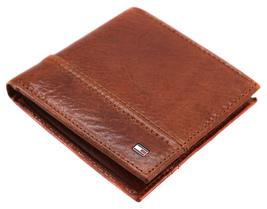 Tommy Hilfiger Men's Leather Wallet Hipster & Valet Billfold Rfid 31TL120002 image 13
