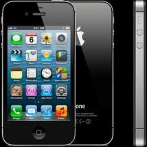 Apple I Phone 4S 16GB Black Cellphone Unlocked - $109.49
