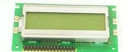 EDT 20-20126-2 LCD DISPLAY REV. E 20201262 image 1
