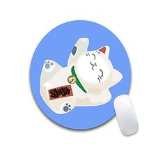 Cute Animal Custom Personalized Gaming Ergonomic Funny Mouse pad Keyboar... - $15.34