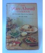 The Plan-Ahead Cookbook Dyer, Ceil - $3.47