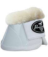 Med Professional Choice Flexible Comfort Horse Spartan Fleece Bell  Boot... - $43.55