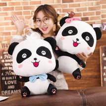 BabyBus 22/35/50cm Cute Panda Plush Toys Hobbies Cartoon Animal Stuffed ... - $29.70