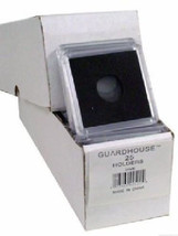 25 - Guardhouse 2x2 Tetra Snaplock Coin Holders for Dime 17.9mm - $11.99